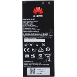 Baterie Huawei HB4342A1RBC