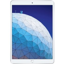 Apple iPad Air 10.5 Wi-Fi 64GB Silver MUUK2FD/A